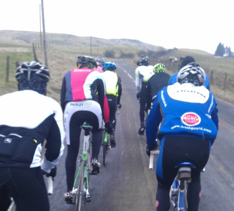 Introducing the Paisley Velo Training Bunch